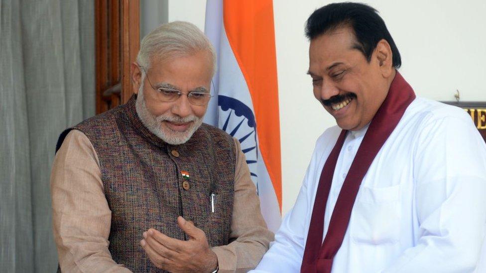 क्या श्रीलंका के चुनावी नतीजे भारत के साथ उसके रिश्तों को बदल देंगे?