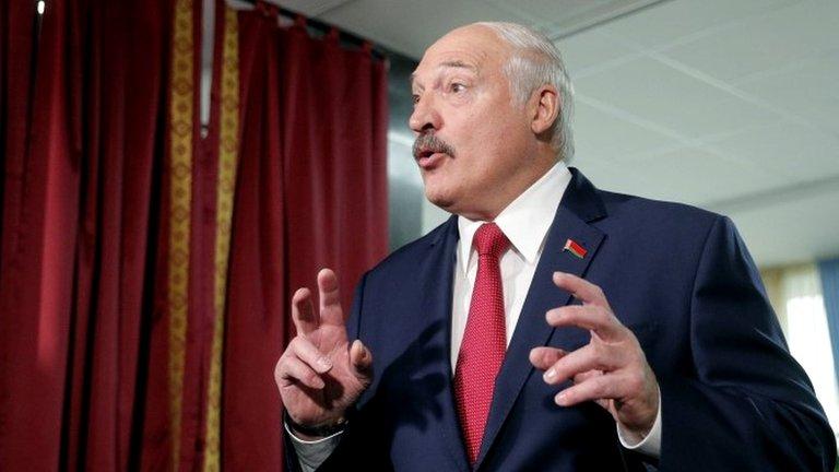 Скучные выборы. В парламенте Беларуси не будет оппозиции