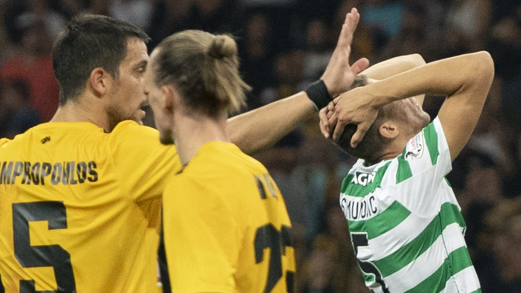 Lack of spending & familiar flaws - why Celtic are out of the Champions League