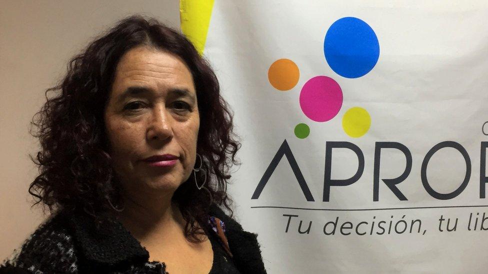 Debora Solís