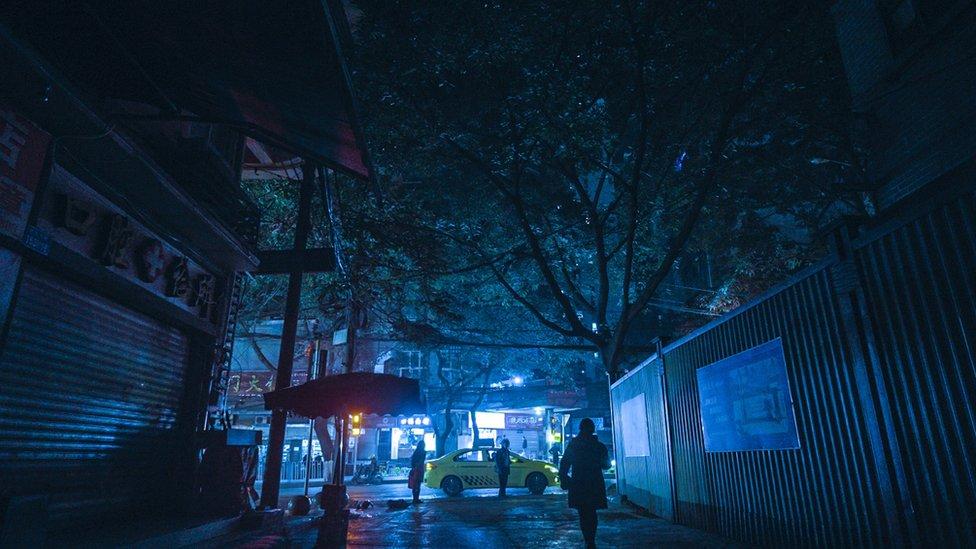 تشونغتشينغ