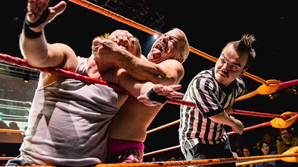 Cancelled Dwarfanators wrestling show 'to sue venues'
