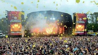 How Radio 1 is making Big Weekend safer