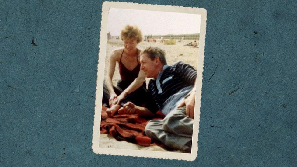 Pat y Brian