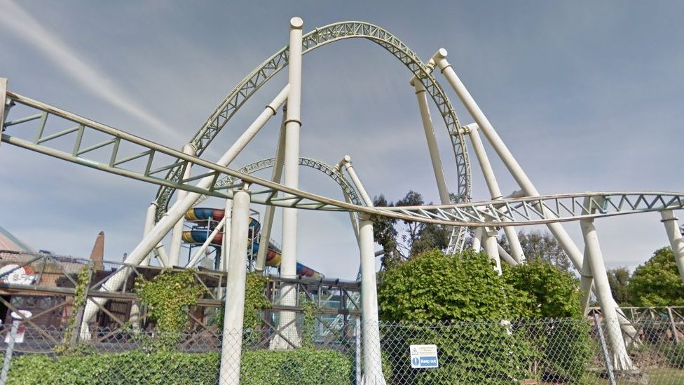Thorpe Park opposes homes plan over fears of noise complaints