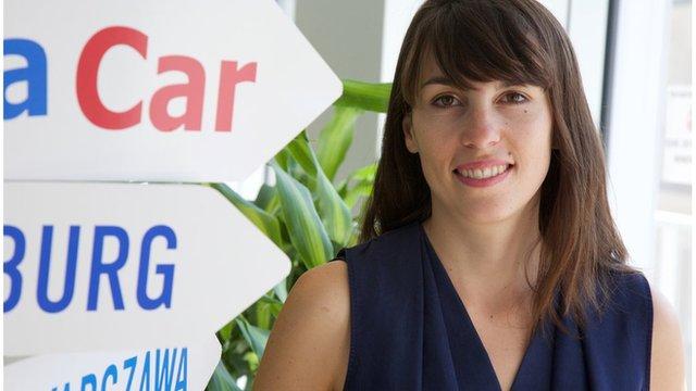 Cyrielle Callot, BlaBlaCar's head of growth