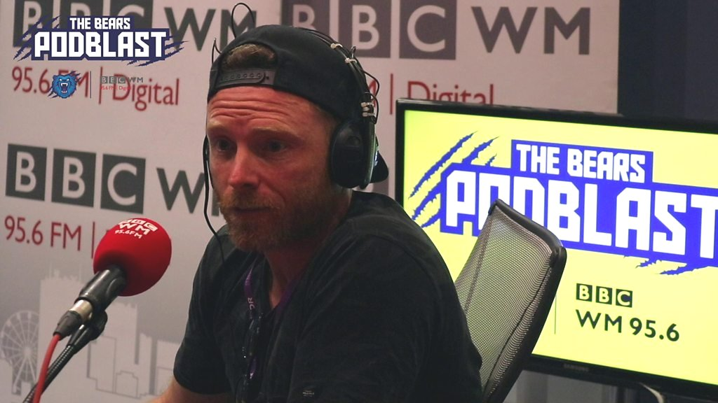 Warwickshire's Ian Bell has told BBC WM's Bears Podblast he was on the verge of retirement
