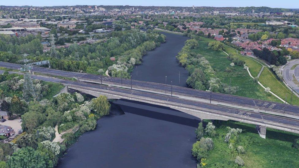 Clifton Bridge