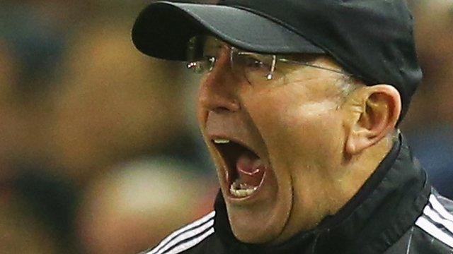 Liverpool 2-2 West Brom: Pulis says West Brom make Premier League 'greatest'