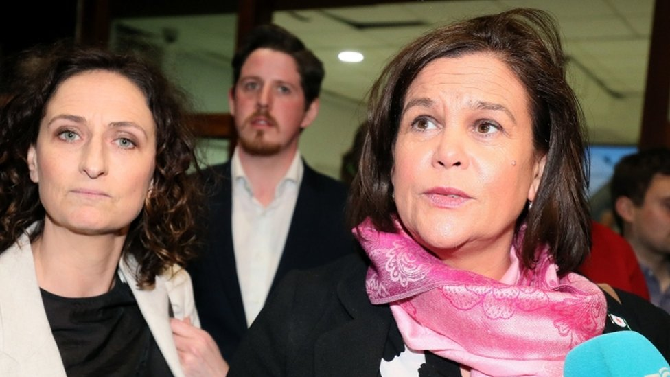 Irish local elections: Sinn Féin disappointed as counting continues