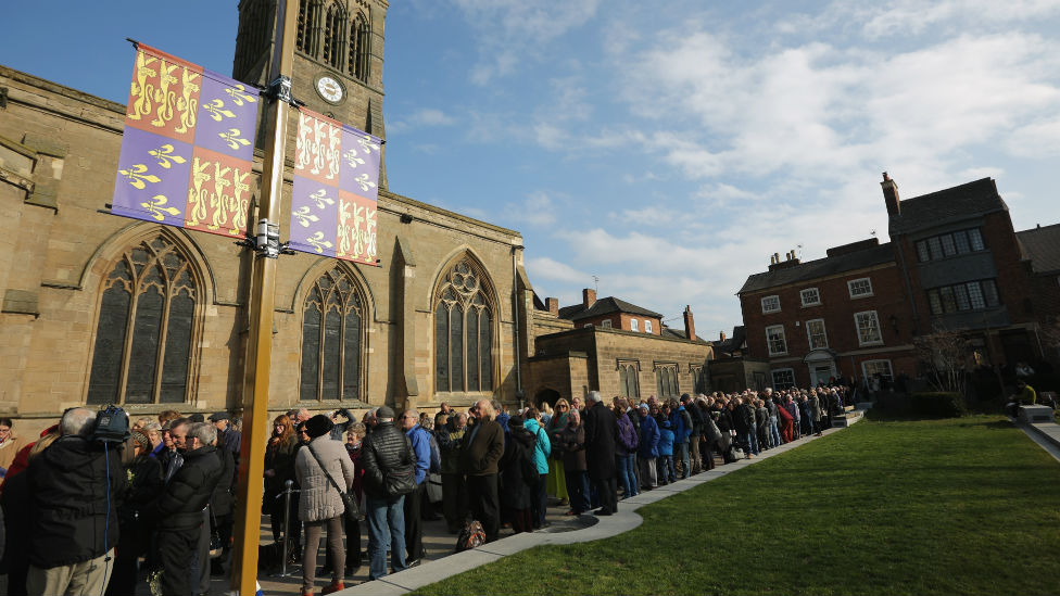 Richard III: Leicester Cathedral £11.3m plans approved