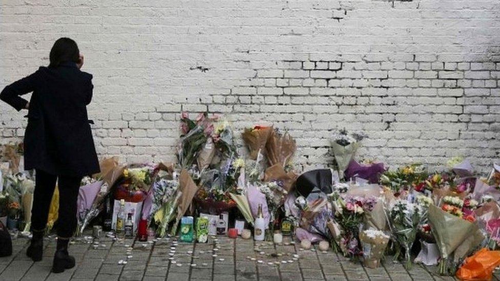 London violence: 'Concerns' over crime reduction plan