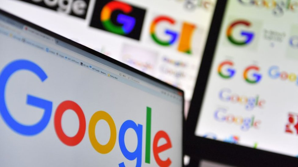 Google hit with €1.5bn fine from EU over advertising