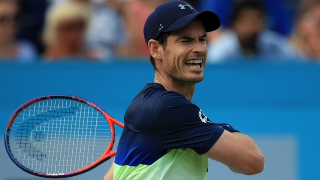 Murray faces long road back after surgery, says brother Jamie