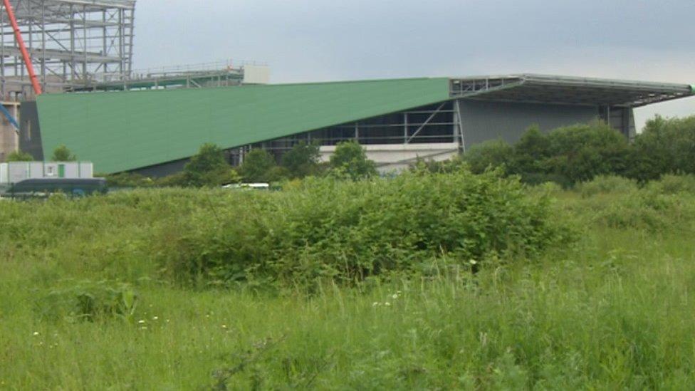 Council bid to keep Gloucester incinerator costs secret