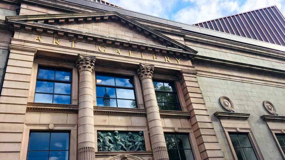 Aberdeen Art Gallery