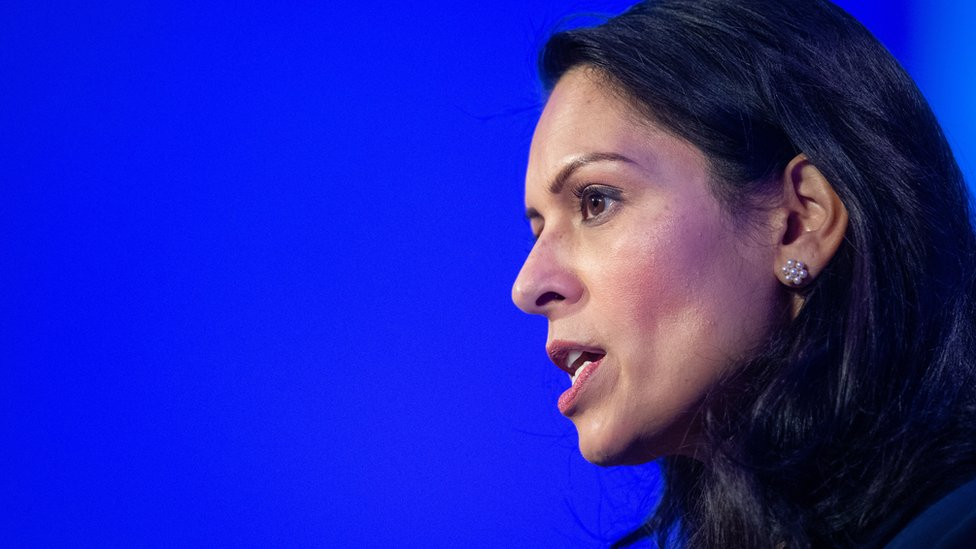 Essex lorry deaths: Trial was halted after Priti Patel tweet thumbnail