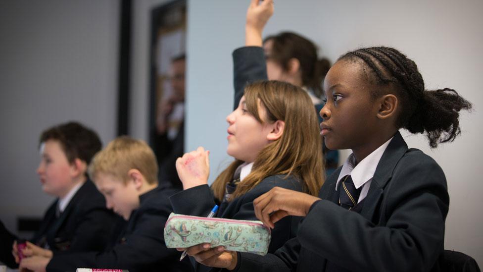 Heads warn of £5.7bn school funding gap
