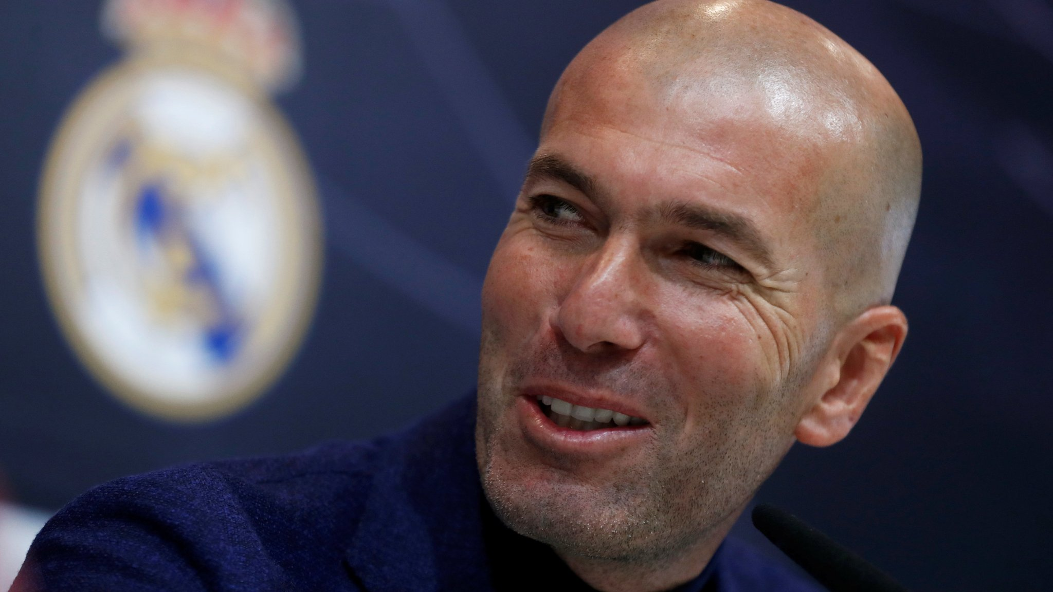 Wednesday's gossip: Zidane eyes Man Utd job
