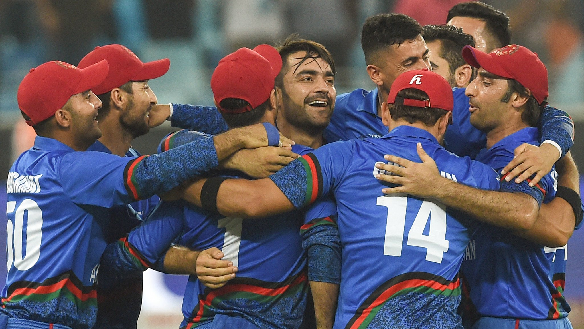 Afghanistan miss out on first win over India in thrilling Asia Cup tie