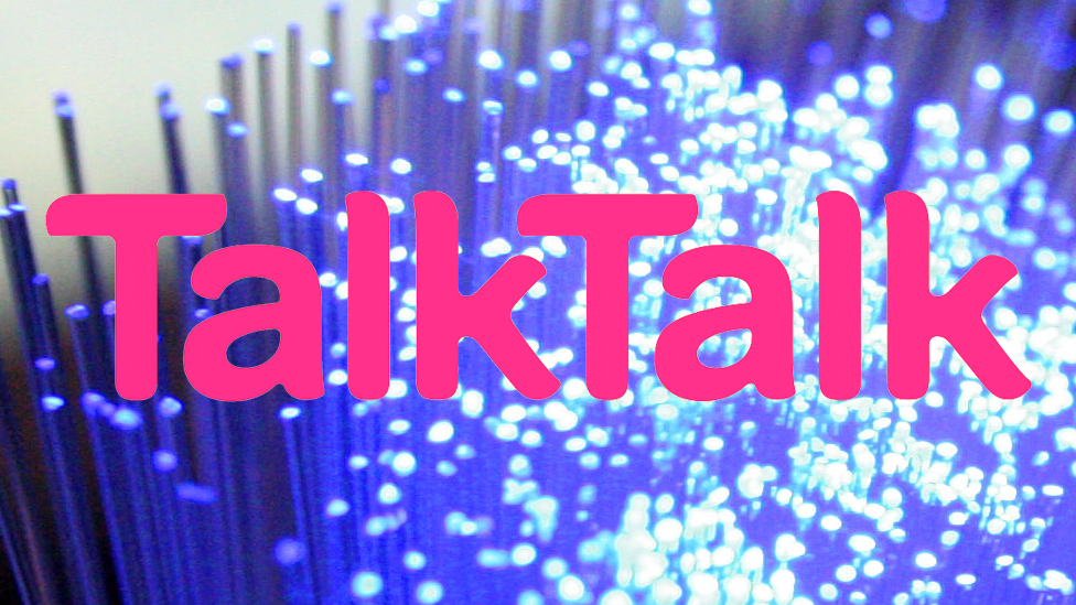 TalkTalk data breach customer details found online