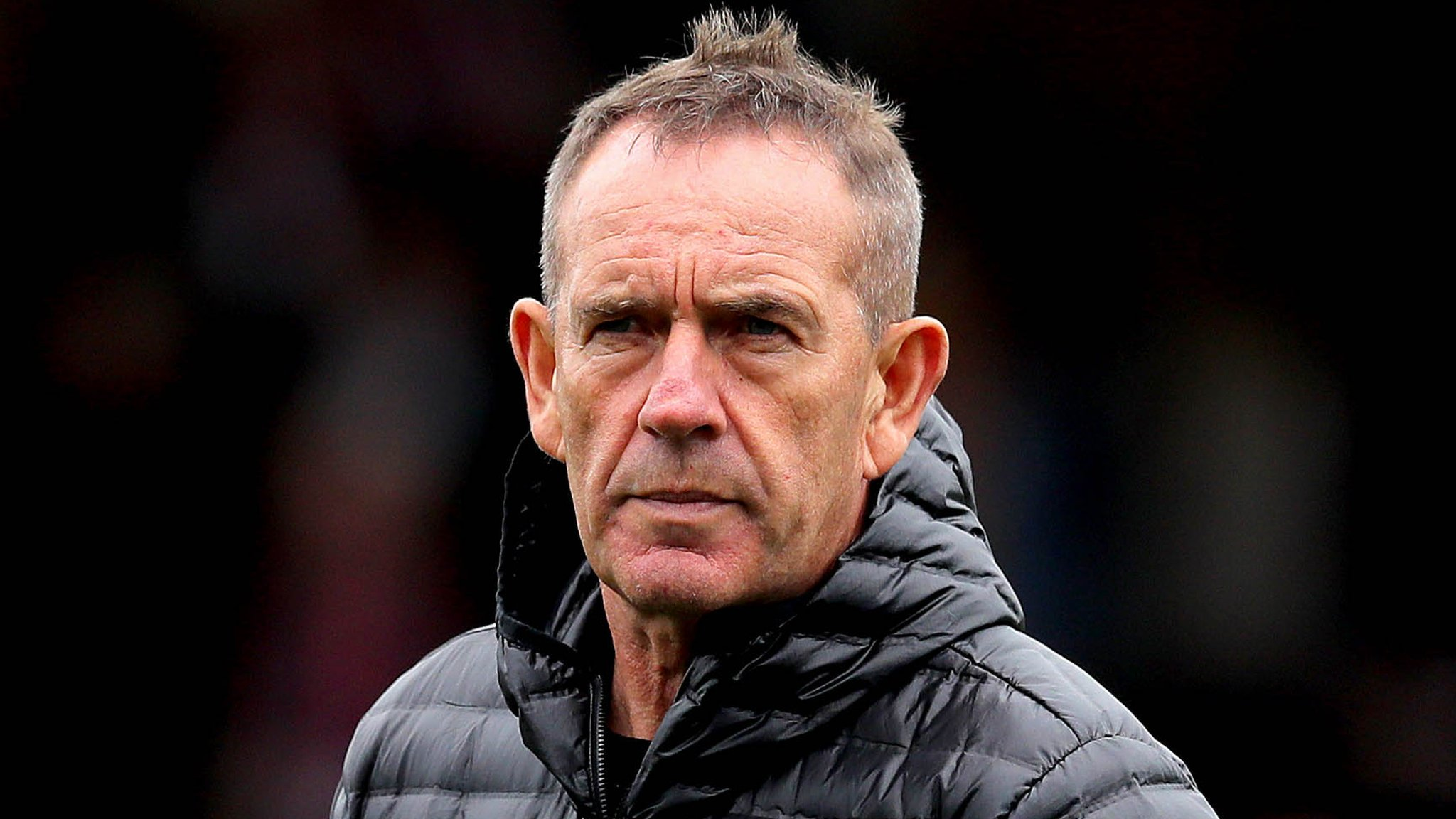 Kenny Shiels: Derry boss 'outraged and shocked' by reports he is under pressure