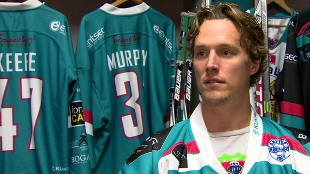 Mike Torney scored a hat-trick for Belfast Giants in an 5-4 overtime win against Dundee Stars