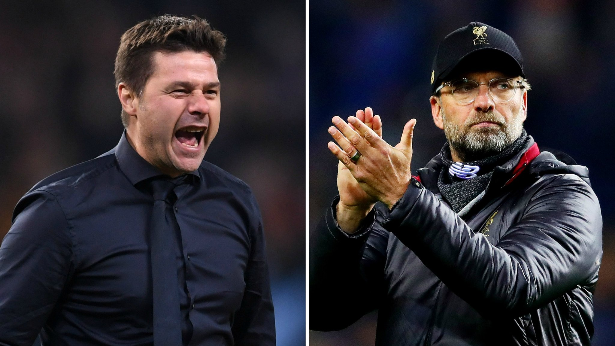 Champions League: Liverpool & Tottenham Premier League games brought forward