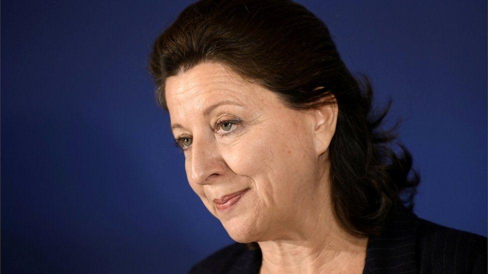 وزيرة الصحة الفرنسية السابقة