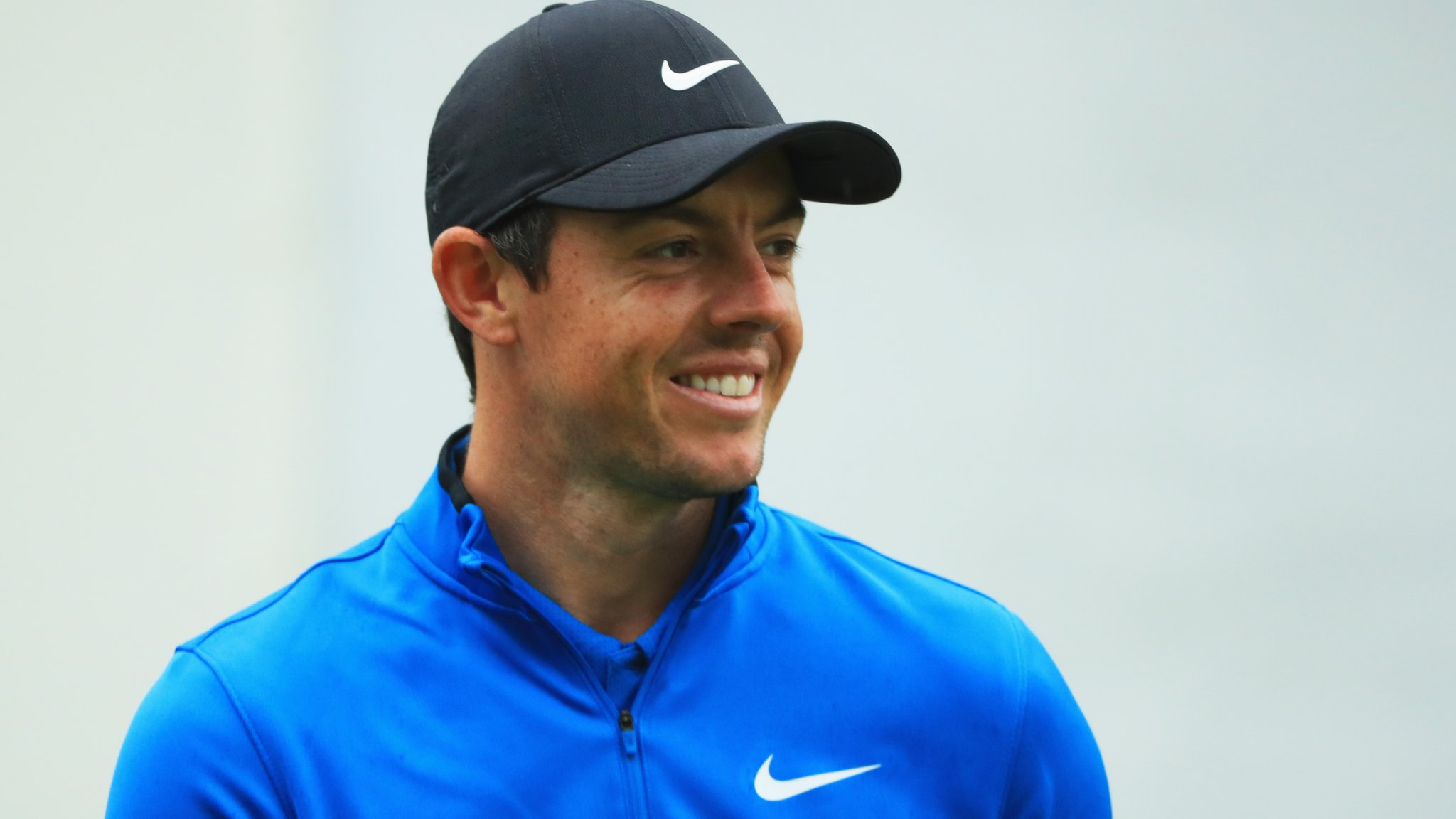BMW PGA Championship: Rory McIlroy two shots off clubhouse lead at Wentworth
