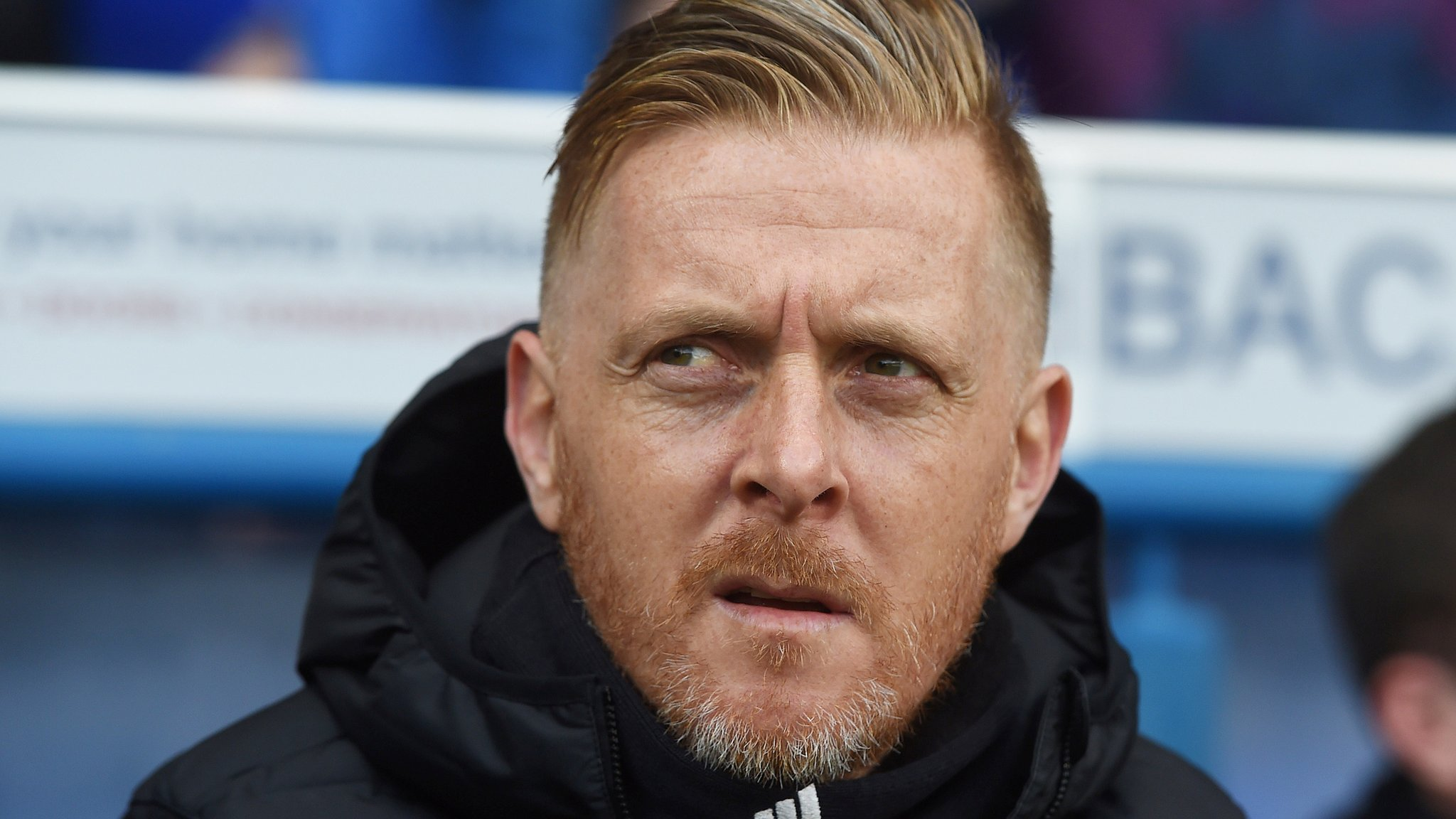Garry Monk: Birmingham City sack manager after 15 months at club