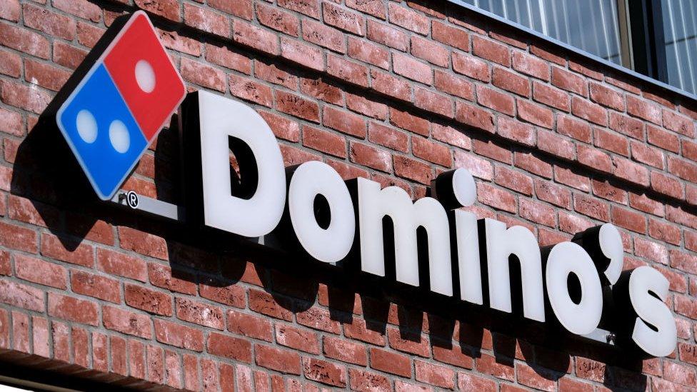 domino pica