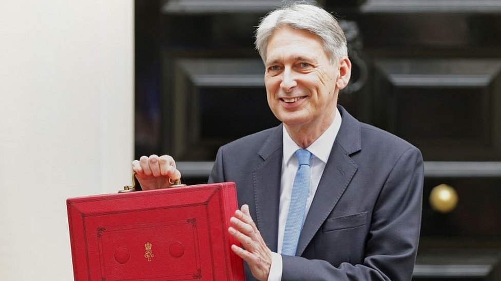 What not to expect from Philip Hammond Spring statement