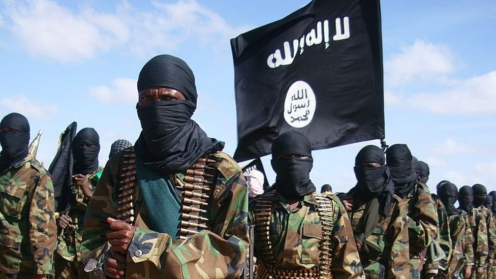 Africa Live: Kenya freezes assets of al-Shabab 'financiers' - BBC News