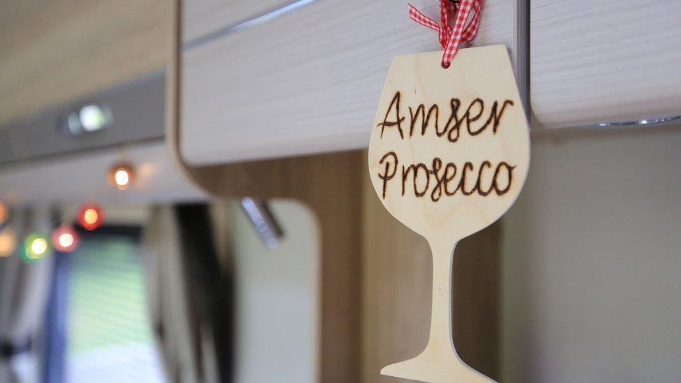Amser Prosecco