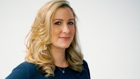 BBC presenter on finding out her cancer is incurable