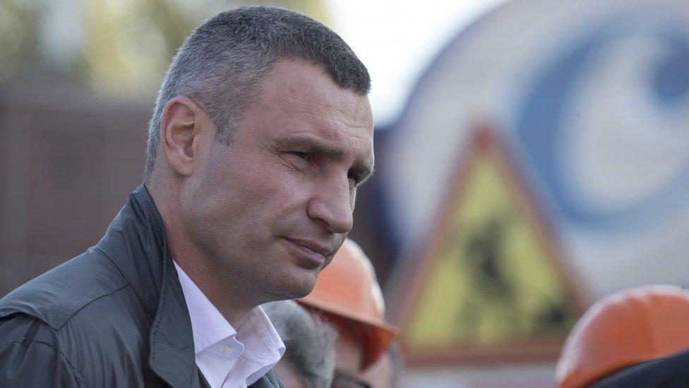 Рада взялась за новий закон про Київ. Що він передбачає
