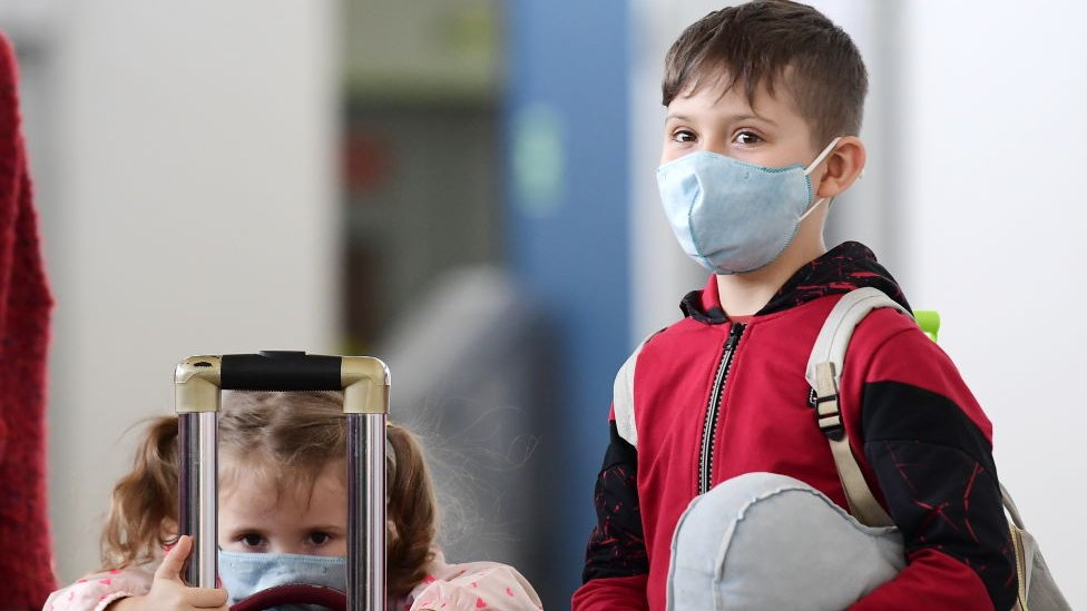 deca iz rusije koja putuju za kinu
