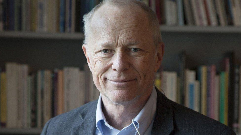 Stefan Swartling Peterson