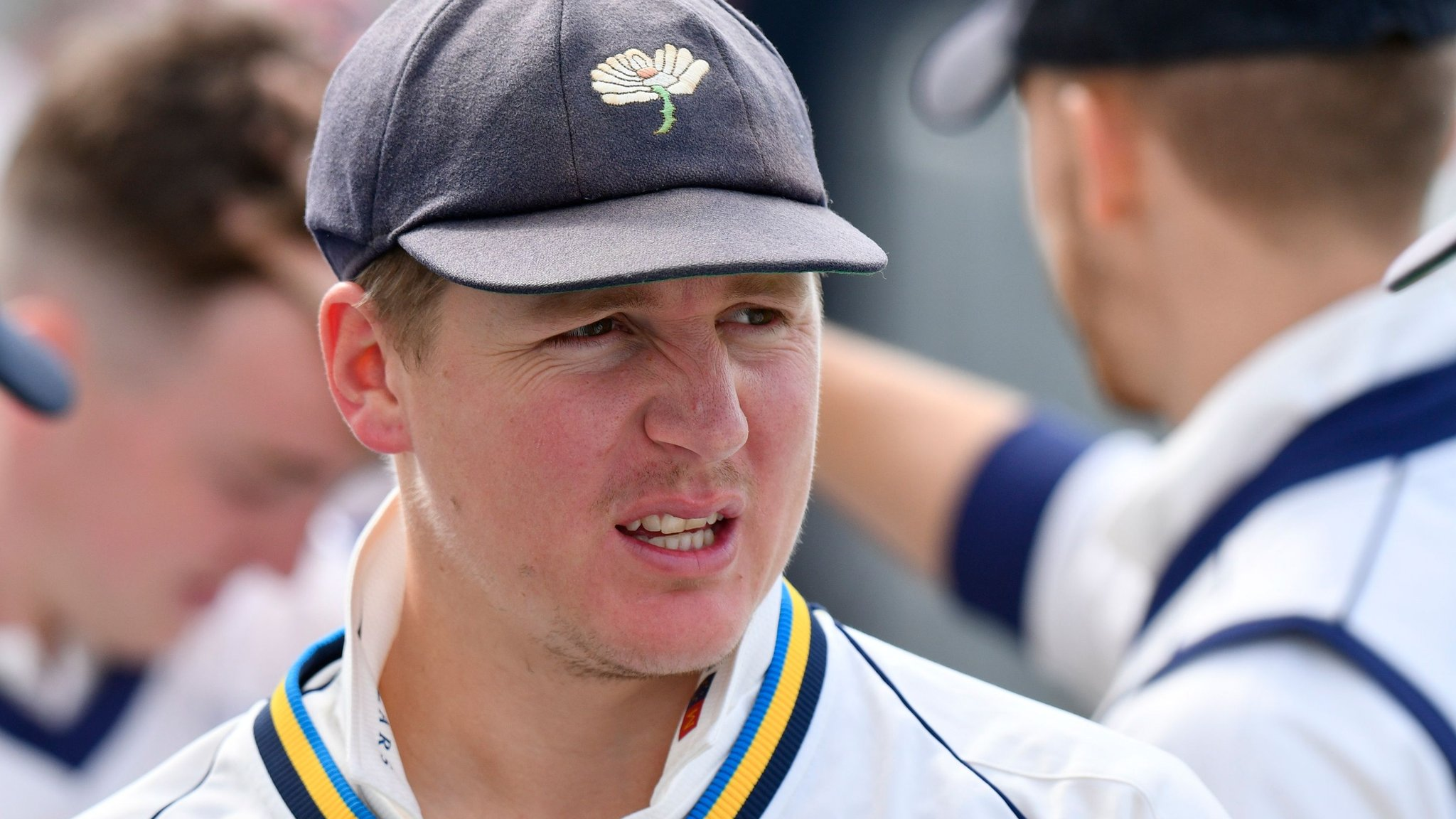Gary Ballance: England and Yorkshire batsman to take break from game