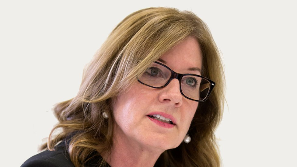 The information commissioner, Elizabeth Denham, is closely watching how political parties use personal data