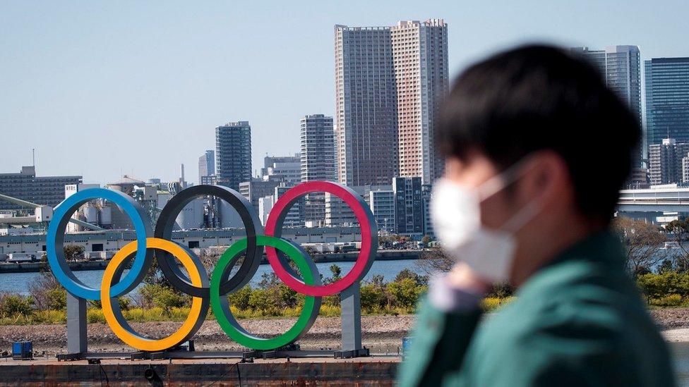 Полупустой стадион, маски и ежедневные ковид-тесты для спортсменов: как пройдет Олимпиада в Токио
