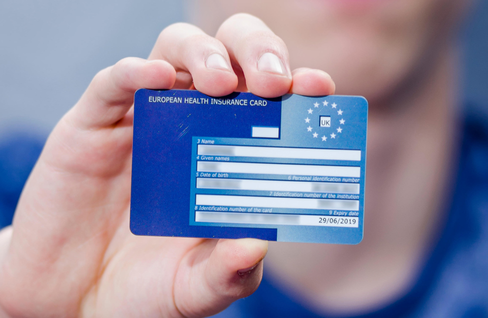 Will the EHIC still be valid after Brexit? thumbnail