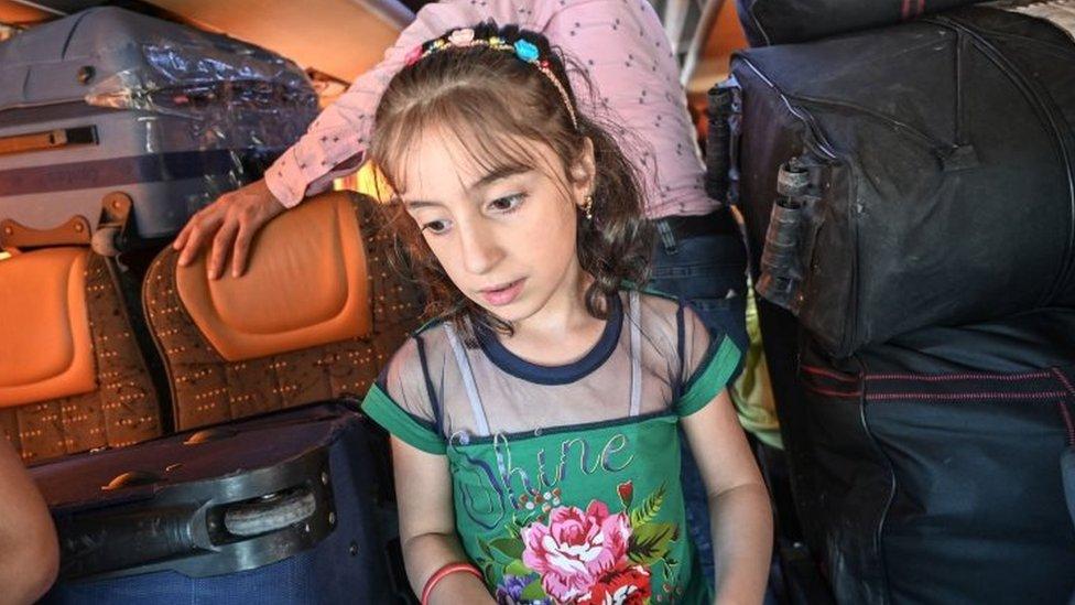 تستضف سوريا أكثر من 3.6 مليون لاجئ سوري فروا من الحرب الأهلية التي بدأت عام 2011