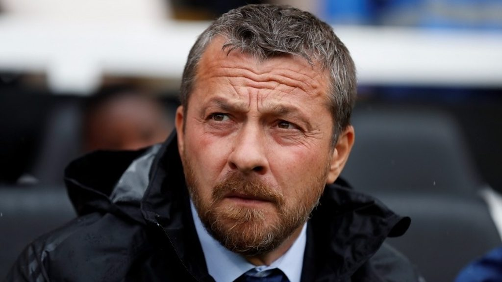 Fulham 1-1 Watford: Cottagers deserved a point - Slavisa Jokanovic