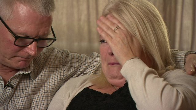 Parents of Tessa Summers