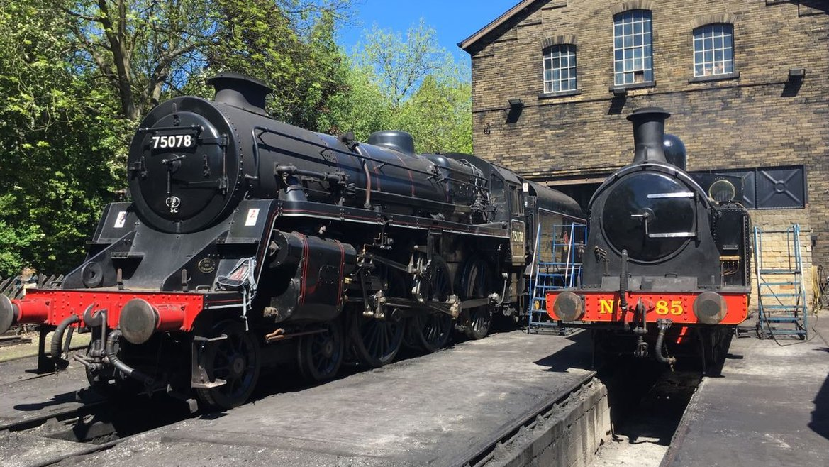 Yorkshire heritage railways say coal ban is 'threat'