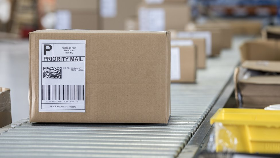 How green is your parcel?