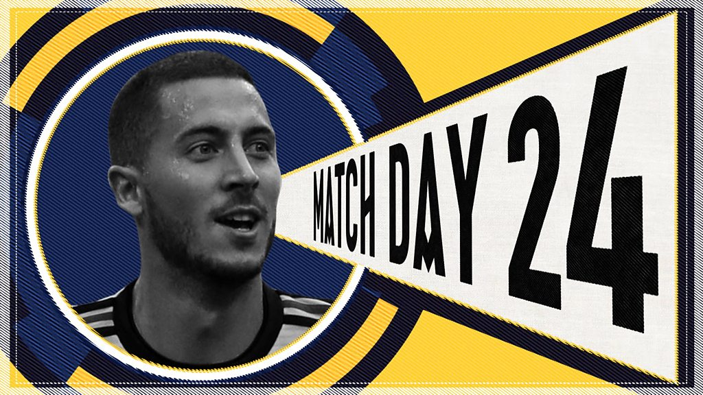 World Cup 2018: Eden Hazard propels Belgium to third & Kylian Mbappe v Luka Modric