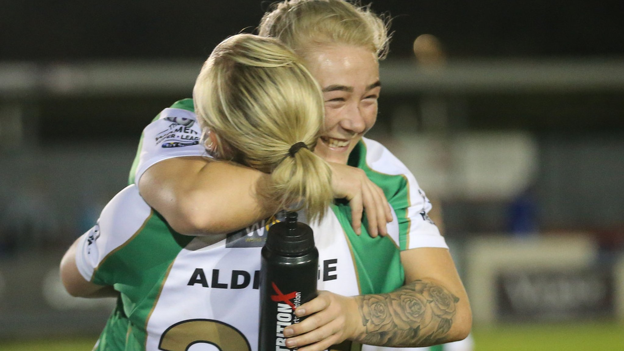 Yeovil Town Ladies: WSL club have left Somerset for 'untapped market' in Dorset